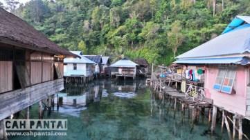 Desa Sawai