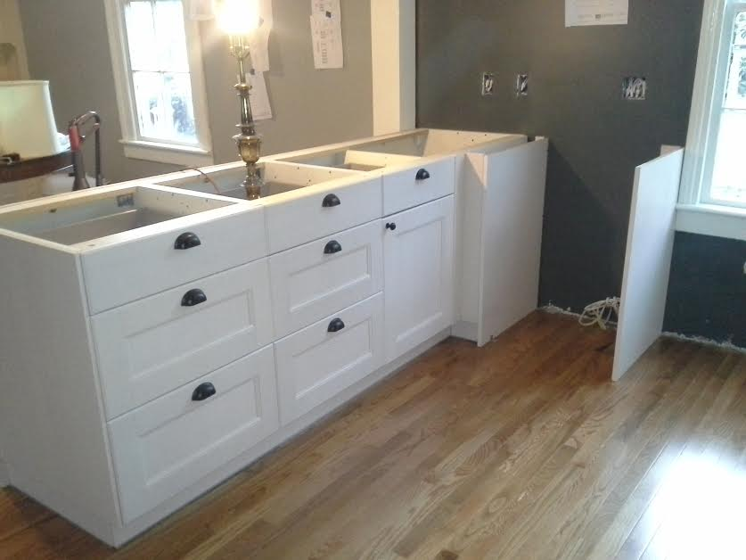 Ikea Kitchen Specialist In Atlanta Custom Assembly And Installations