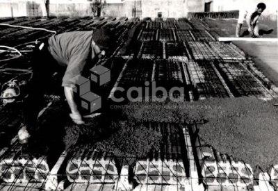 CAIBA 125