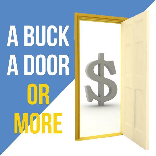 Buck A Door