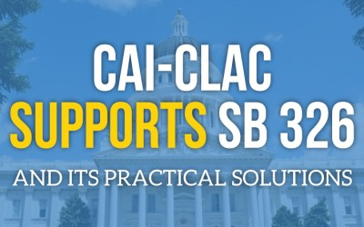CAI-CLAC Works with Senate Leader to Craft Pragmatic Infrastructure Bill
