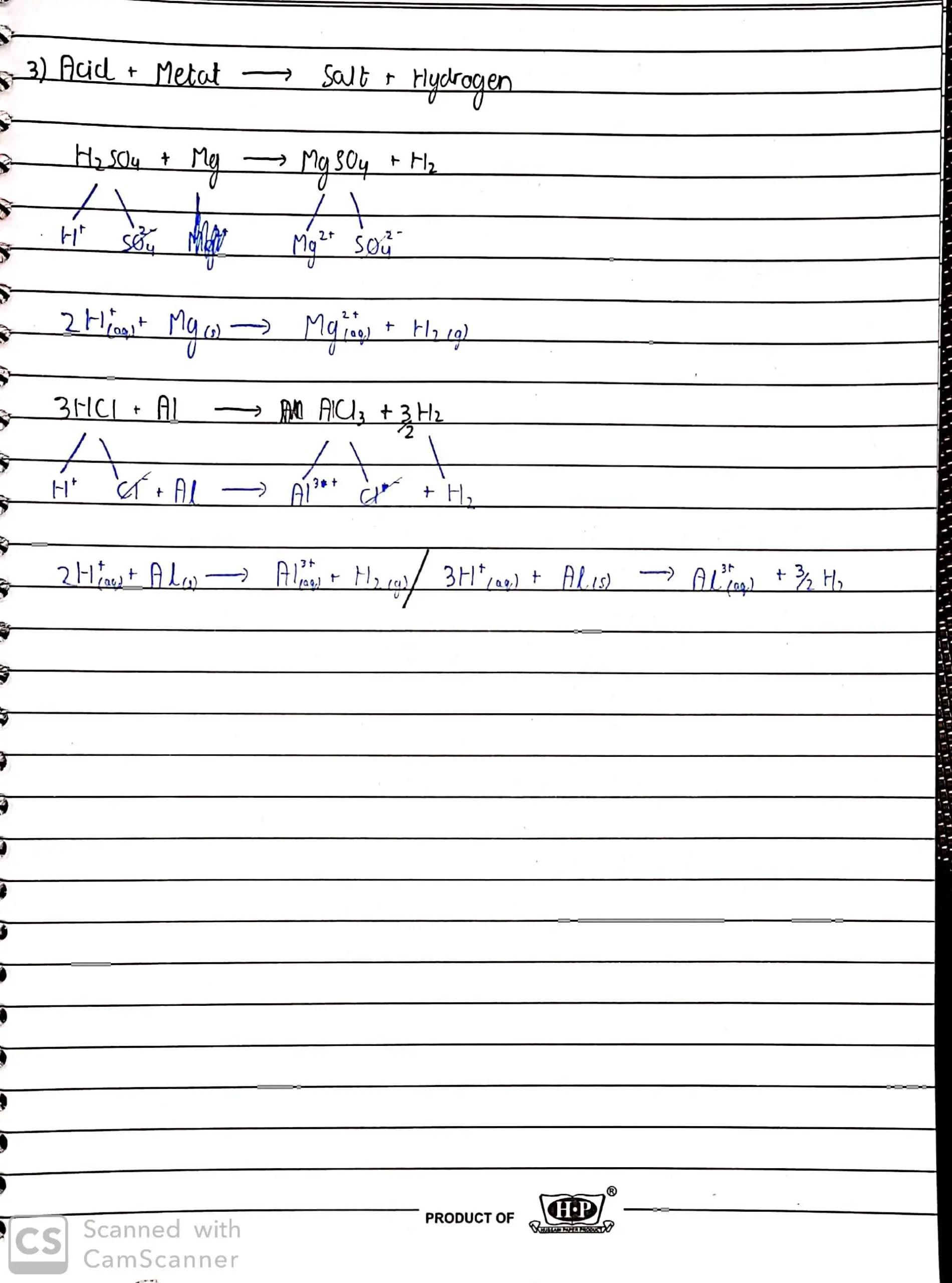 Olevel chem By Sir Rizwan Acid basis salt_11