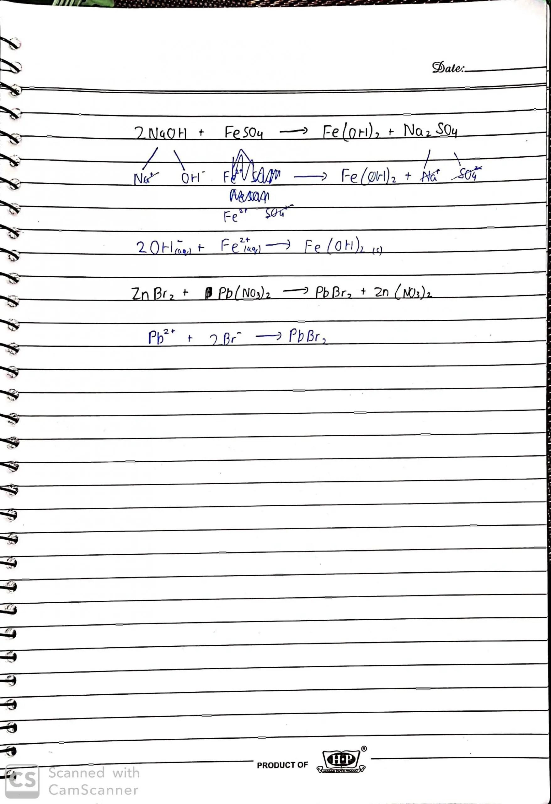 Olevel chem By Sir Rizwan Acid basis salt_13
