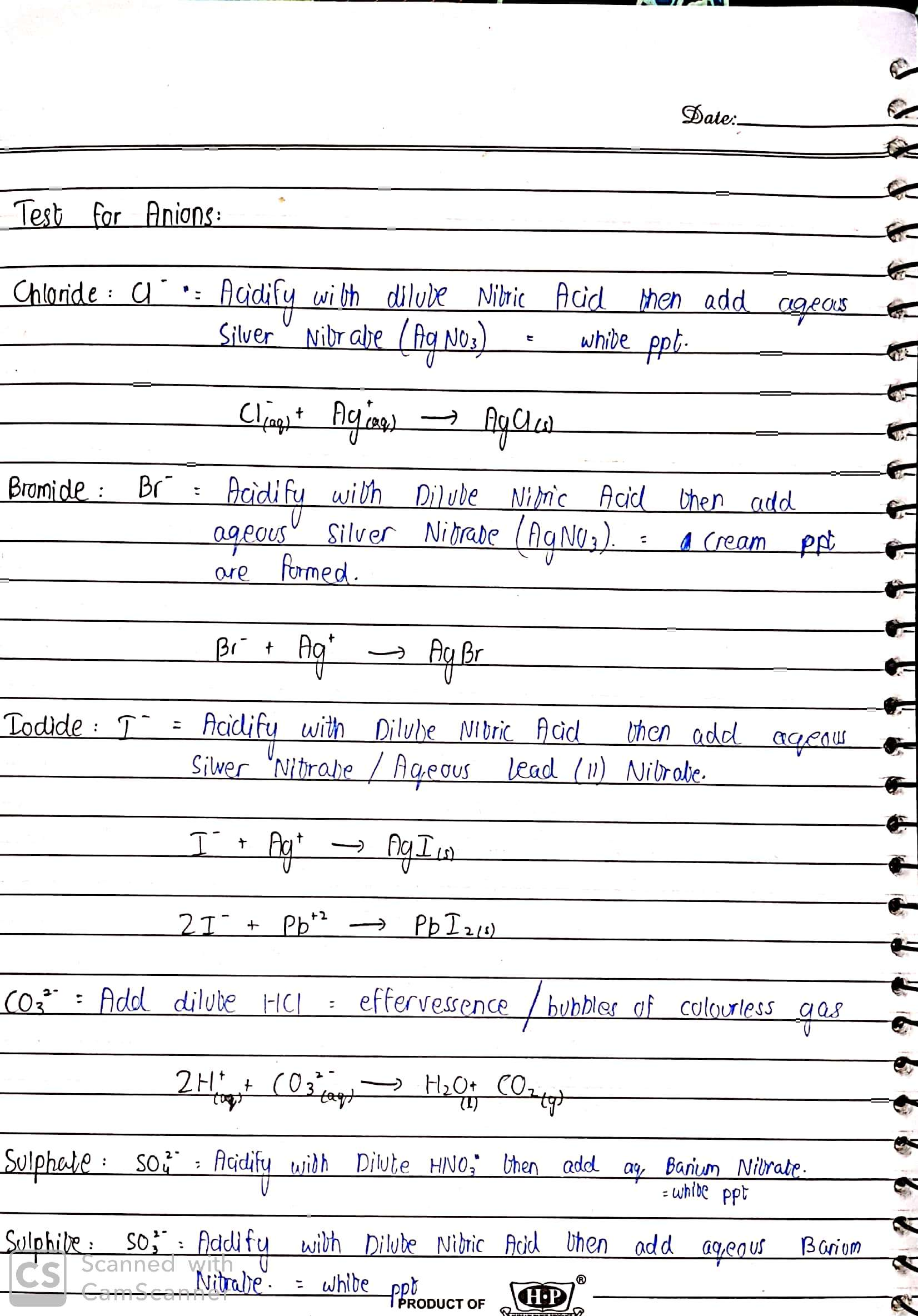 Olevel chem By sir Rizwan identification of ions_3