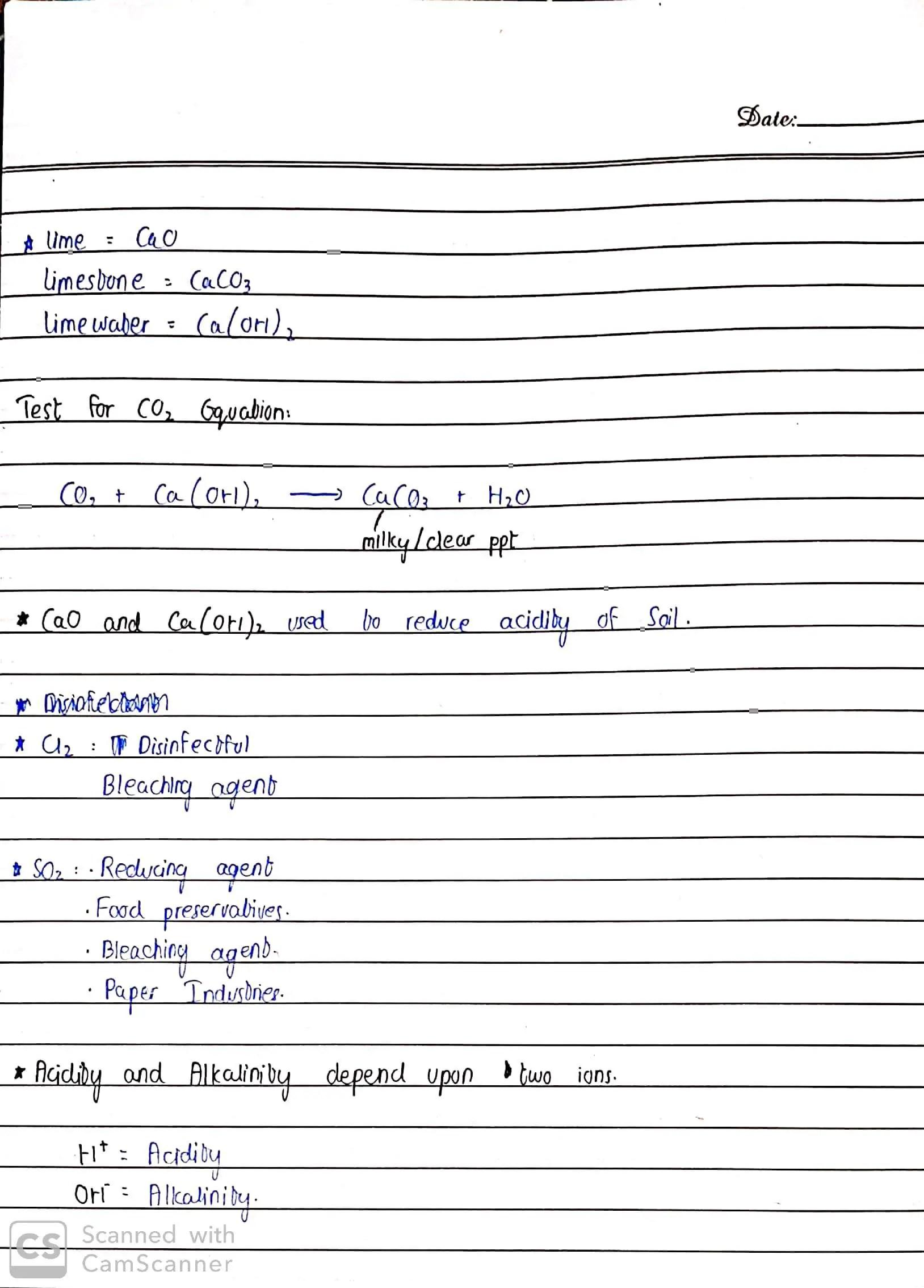Olevel chem By sir Rizwan identification of ions_7