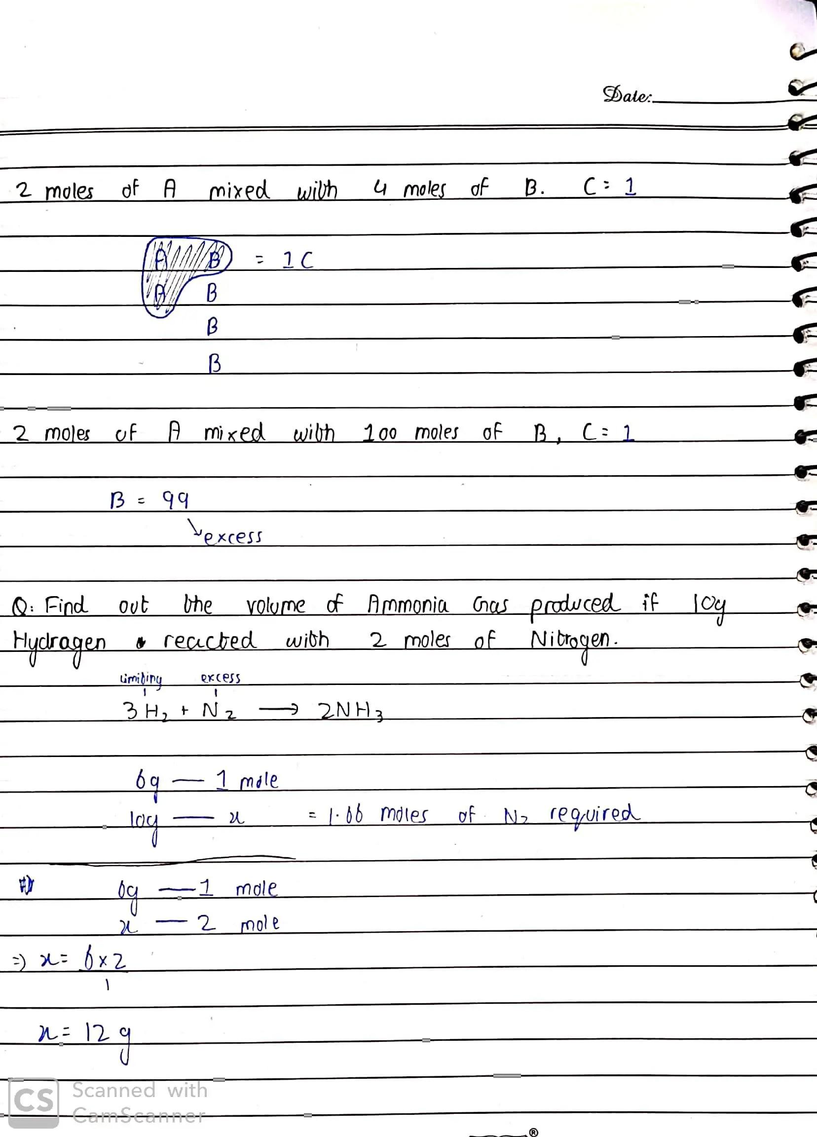 chem By sir Rizwan moles and basics_23