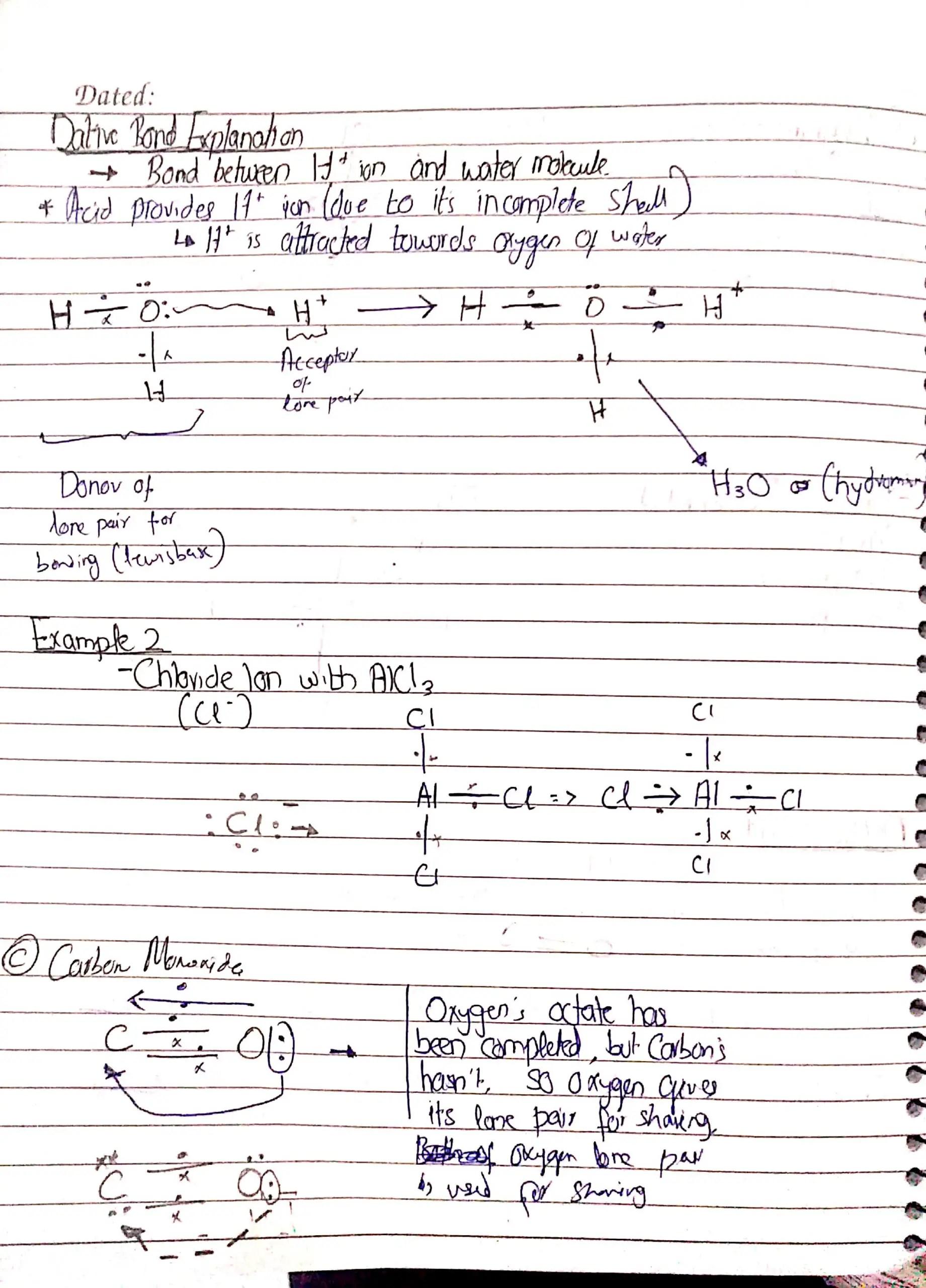 chemical bonding Sir Kashif_29