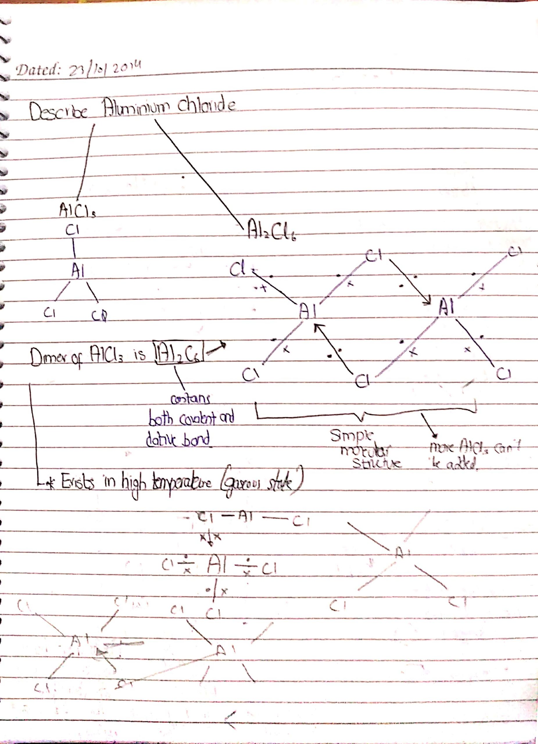 chemical bonding Sir Kashif_30