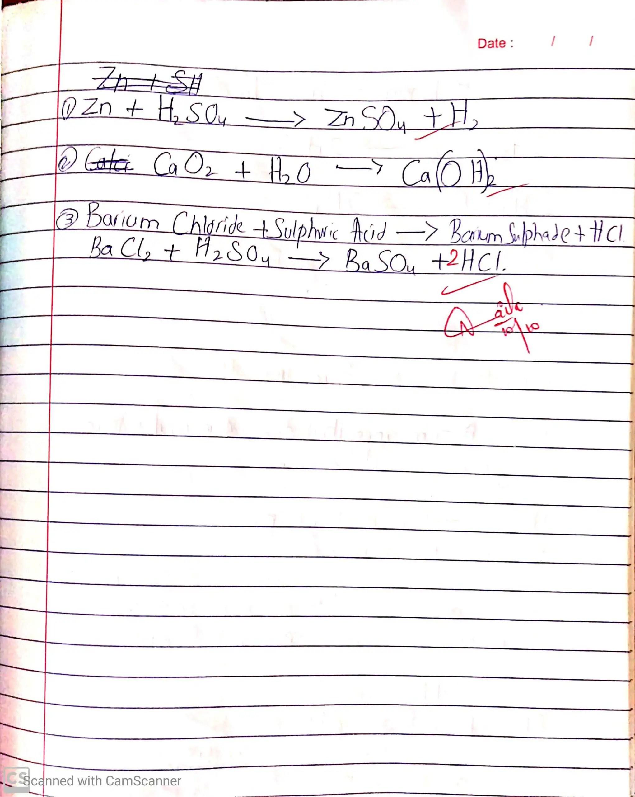 Formula Writing and Balancing of Equation_3