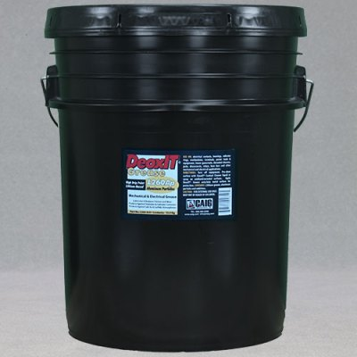 DeoxIT Grease With Shop - CAIG
