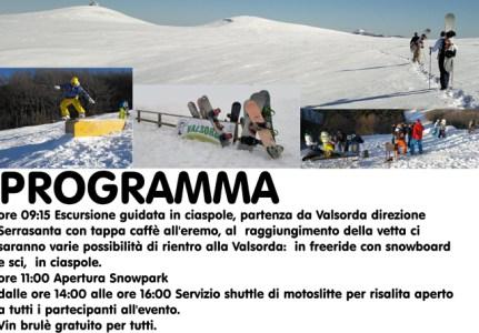 3 marzo 2013 – Valsorda Day