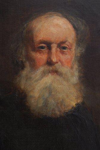 Alexander Carmichael - the writer of the Carmina Gadelica