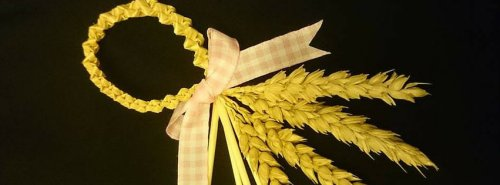 countrymans-favour wheat weaving straw craft