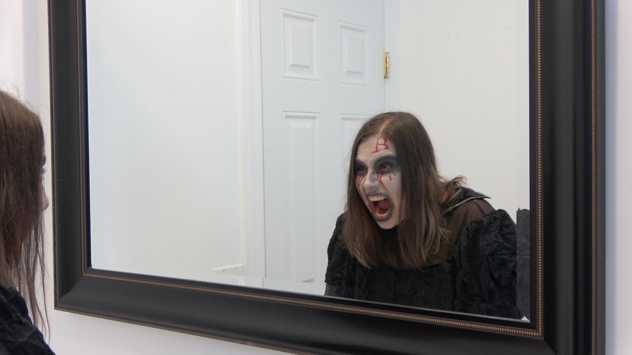 Phim Bloody Nun 2: Lời Nguyền - Bloody Nun 2: The Curse (2021) Full Online
