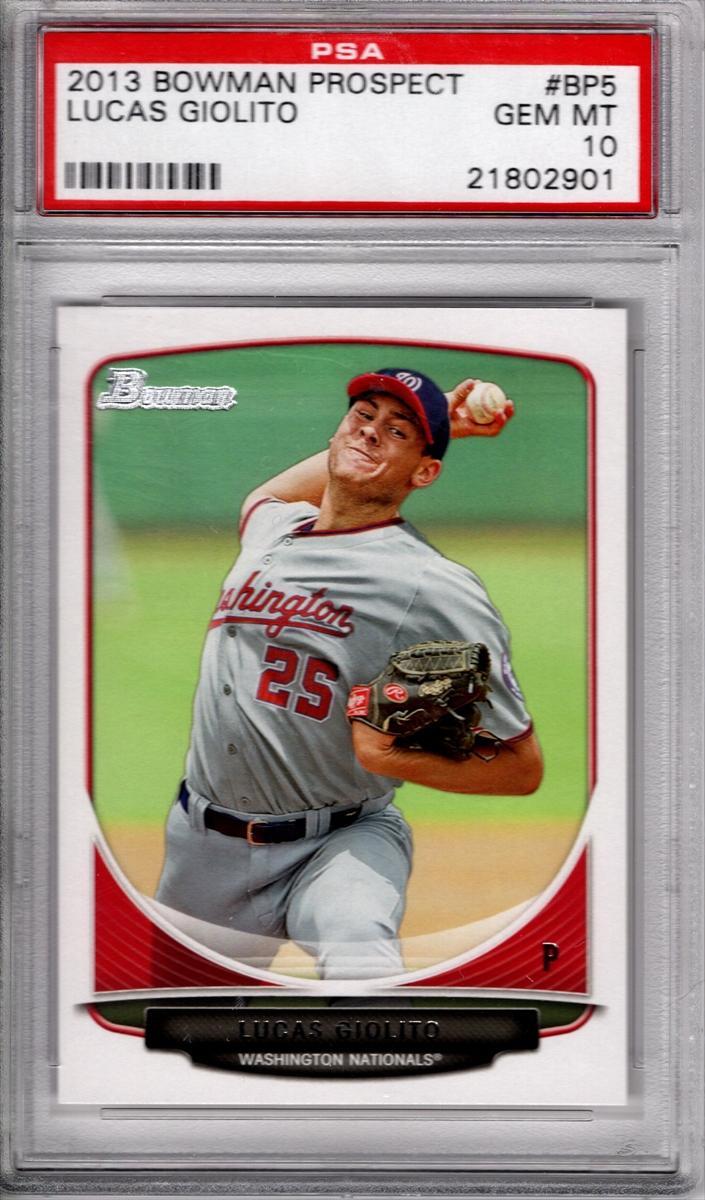 Tugas Pitcher : tugas, pitcher, Registry, Digital, Album:, Brian, McMillen, Bowman, Prospect