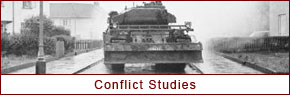 An introduction to theoretical explanations of the conflict