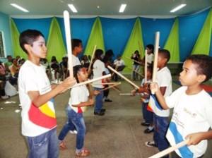 Circo Escola