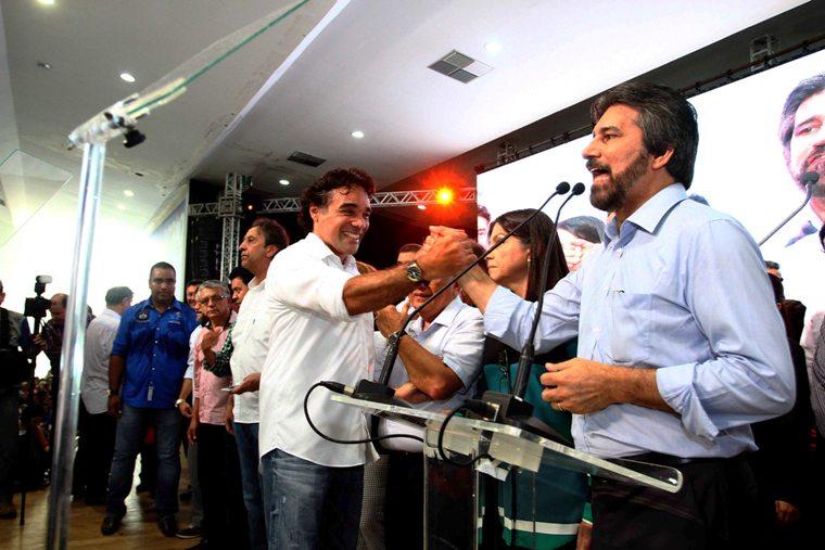 Convenção do PMDB na UFMA foto GILSON TEIXEIRA (12)