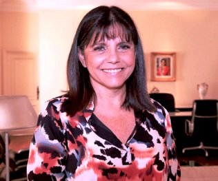 Foto 1 Governadora Roseana Sarney foto Geraldo Furtado