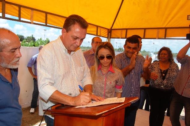 Foto 1 - Luis Fernando em Araioses