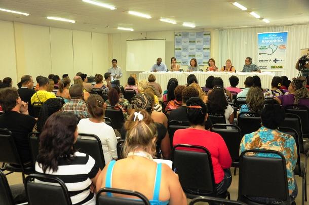 Foto 1 - SES - medicos estrangeiros foto Nestor Bezerra