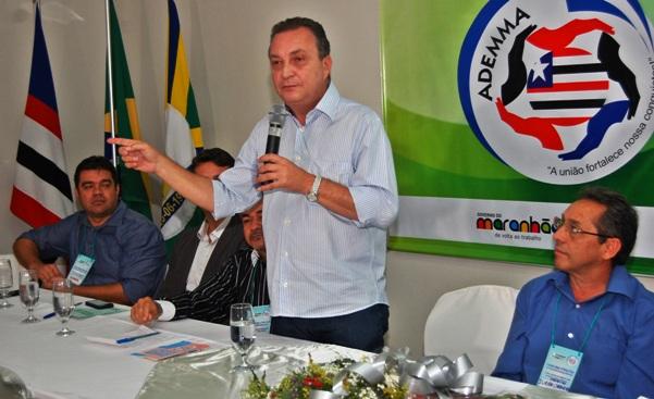 Foto 2 - Luis Fernando em Presidente Dutra