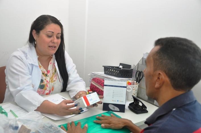 Foto 2 - centro oncologico