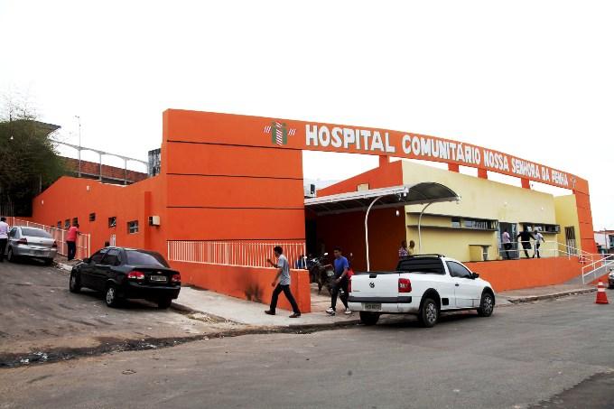 Foto 4 Hospital N. S. da Penha foto Antônio Martins
