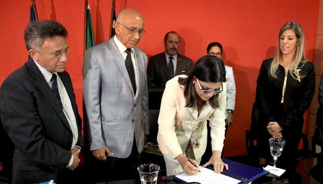 Foto 5 Governadora na FIEMA foto Geraldo Furtado