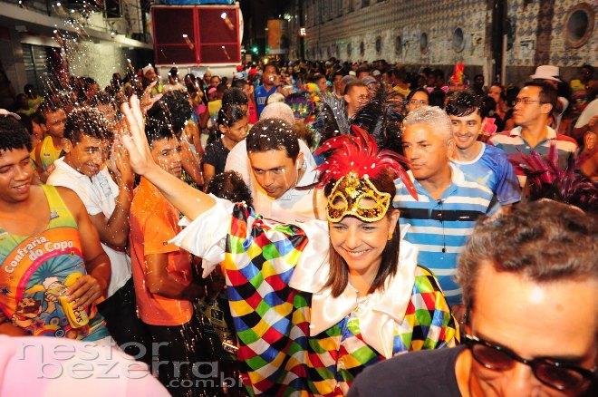 Governadora participa do Carnaval Circuito Deodoro Foto Nestor Bezerra (3)[1]