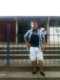 Minha inesquecível escola Henrique de Rodó - Valquere