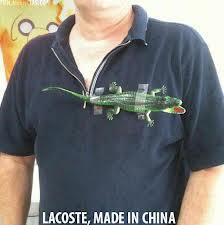 A camisa de Dino era assim? Essa é da China!!!