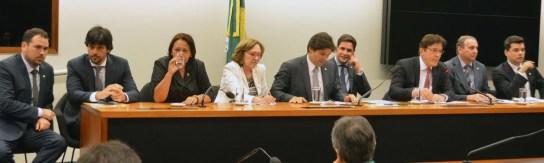 Governo apresenta sugestões para emendas parlamentares no total de R$ 426,5 mi. Foto: Assecom/Reprodução