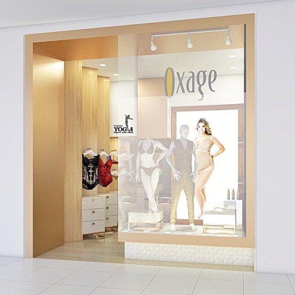 c5b7fc50d Oxage Yoga inaugura loja no Natal Shopping com coquetel para convidados.  Foto  Reprodução Divulgação