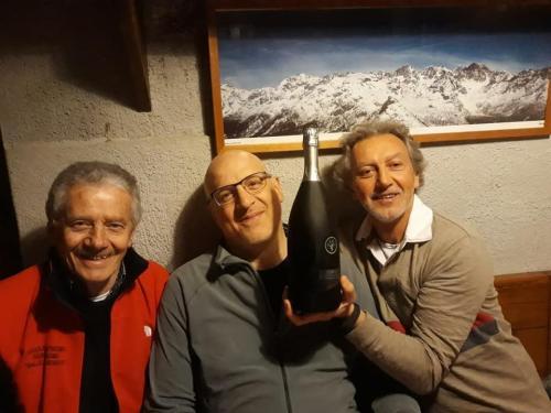 Festa Casa Alpina