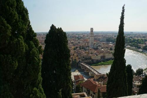 Un week-end culturale a Verona e Mantova