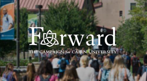Forward Campaign Launch