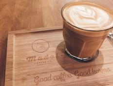 Madal Cafe