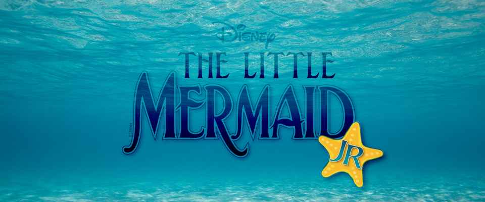 Cairn Community Arts Academy presents The Little Mermaid, Jr.