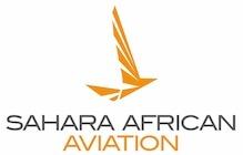 sahara african aviation logo