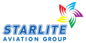 starlite aviation logo