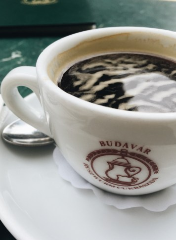 Budapest is a city full of good coffee. Here's where to find it. The Best Coffee in Budapest.