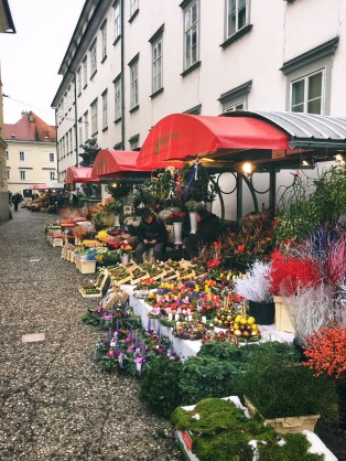 Ultimate City Guide: How to Spend Two Days in Ljubljana