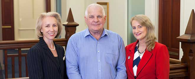 Cairns Family & Commercial Lawyers