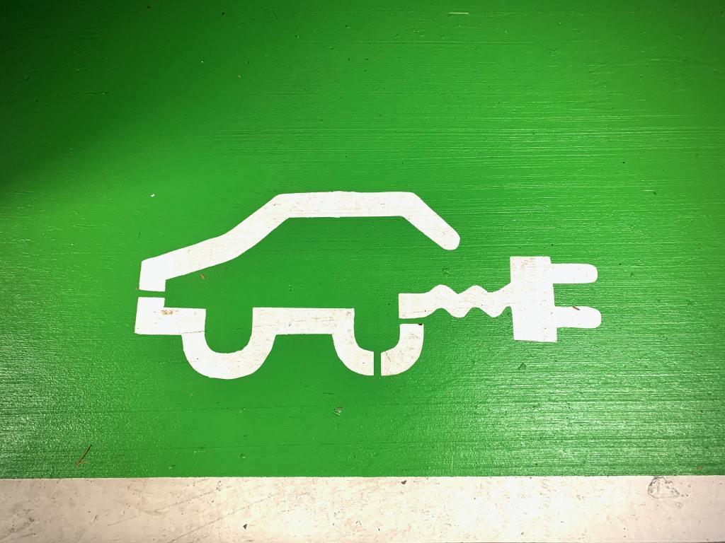 EV vehicles