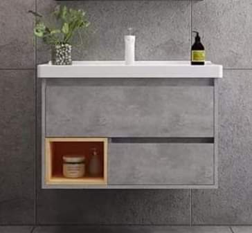 wall mounted bathroom sink cabinet 80cm duravit sink 85cm