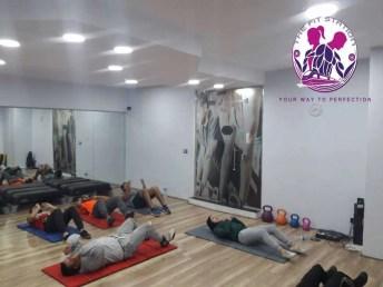 Fit Station Gym