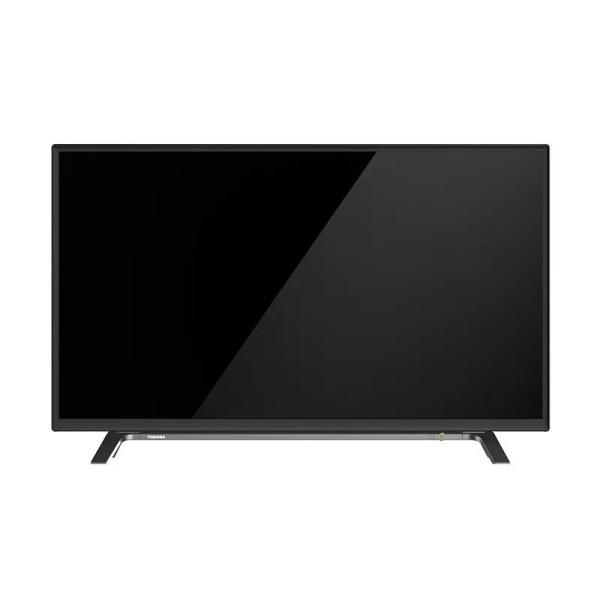 Toshiba Led Tv 40 Full Hd 40l60mea - Cairo Stores