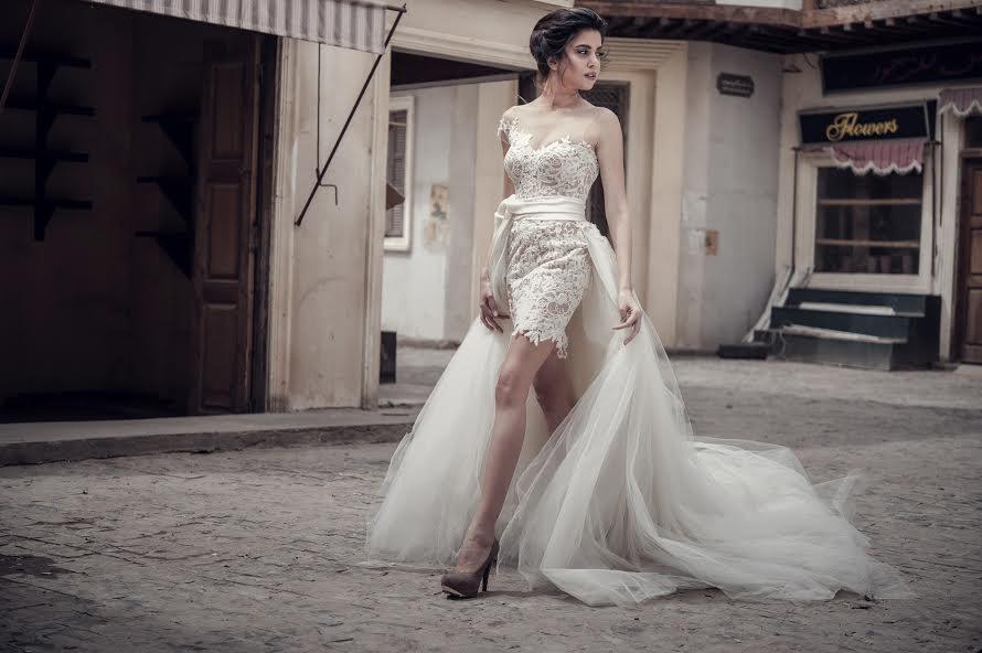 La Reina: Egypt's First Online Platform For Wedding Gown