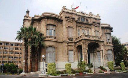 Ain Shams University Establishes its First Satellite-Connected Meteorological Centre